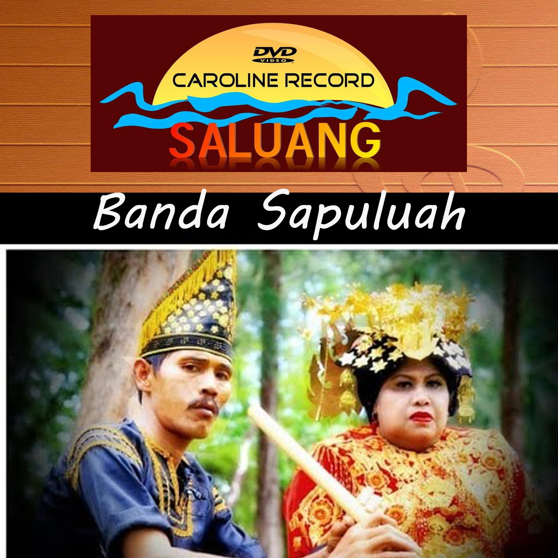 Saluang Tradisional Minangkabau Banda Sapuluah