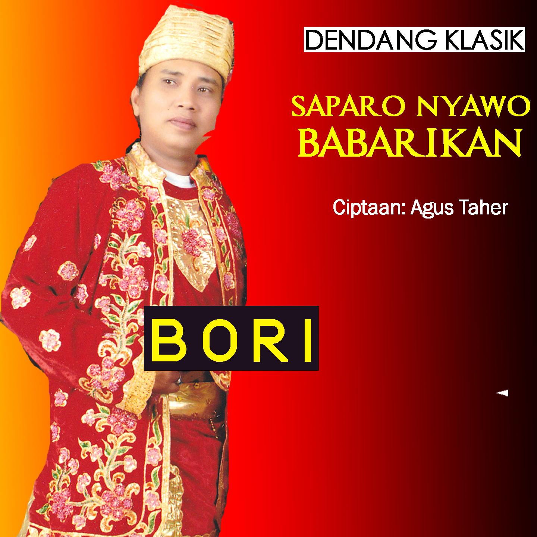 SAPARO NYAO BABARIKAN