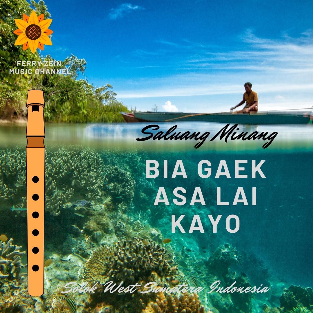 Bia Gaek Asa lai Kayo