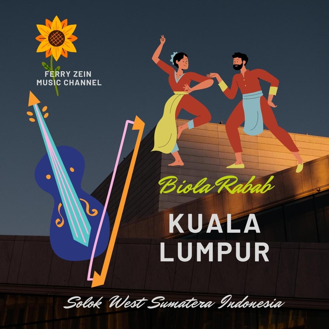 Raun di Kuala Lumpur
