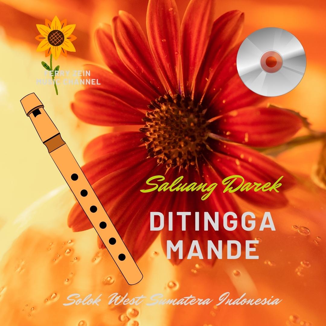 Ditingga Mandeh