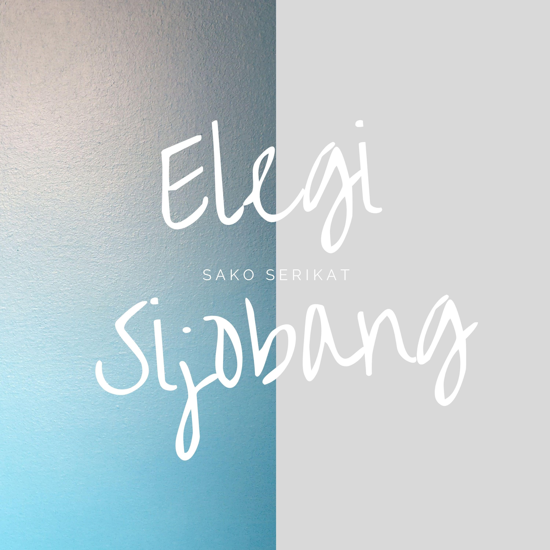 Elegi Sijobang