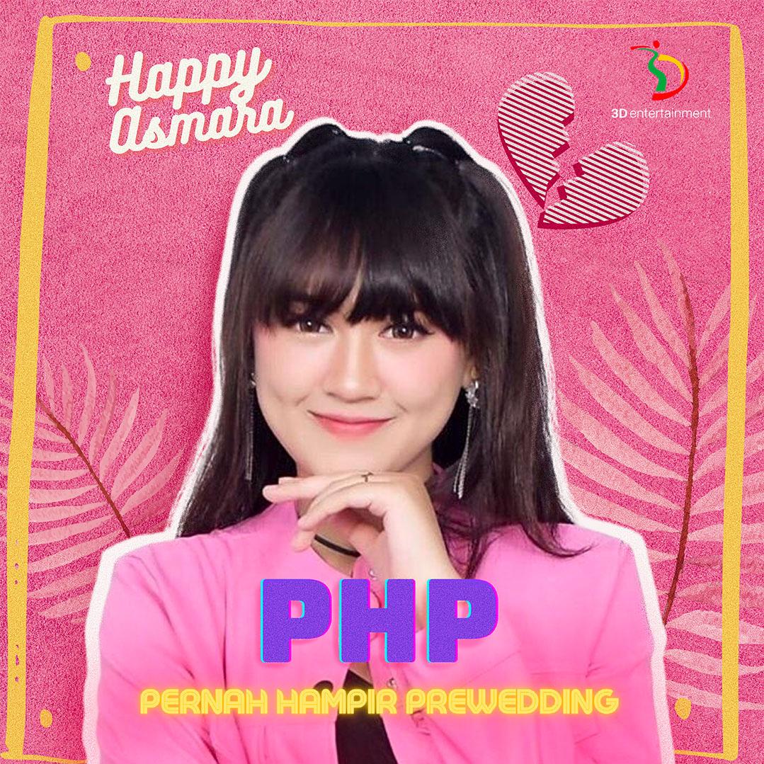 PHP (Pernah Hampir Pre-Wedding)