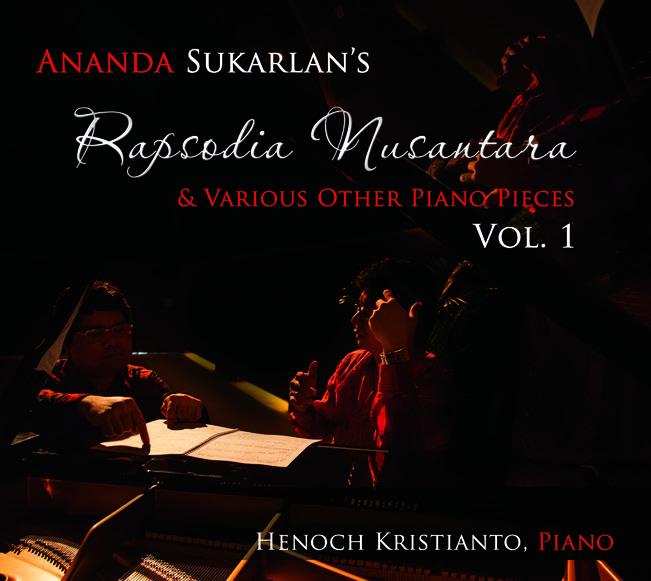 Rapsodia Nusantara No.1