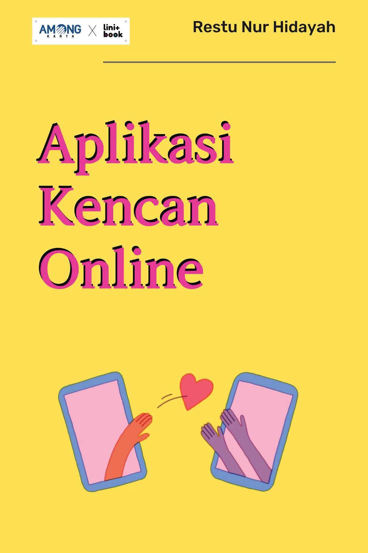 Aplikasi kencan online [sumber elektronis]