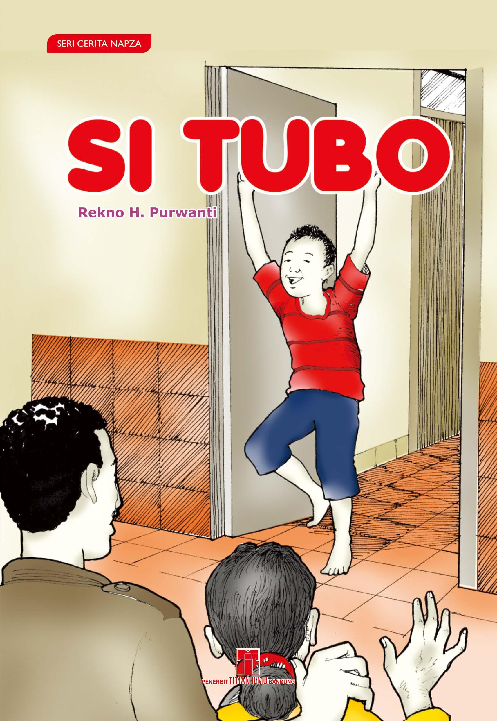 Si Tubo [sumber elektronis]