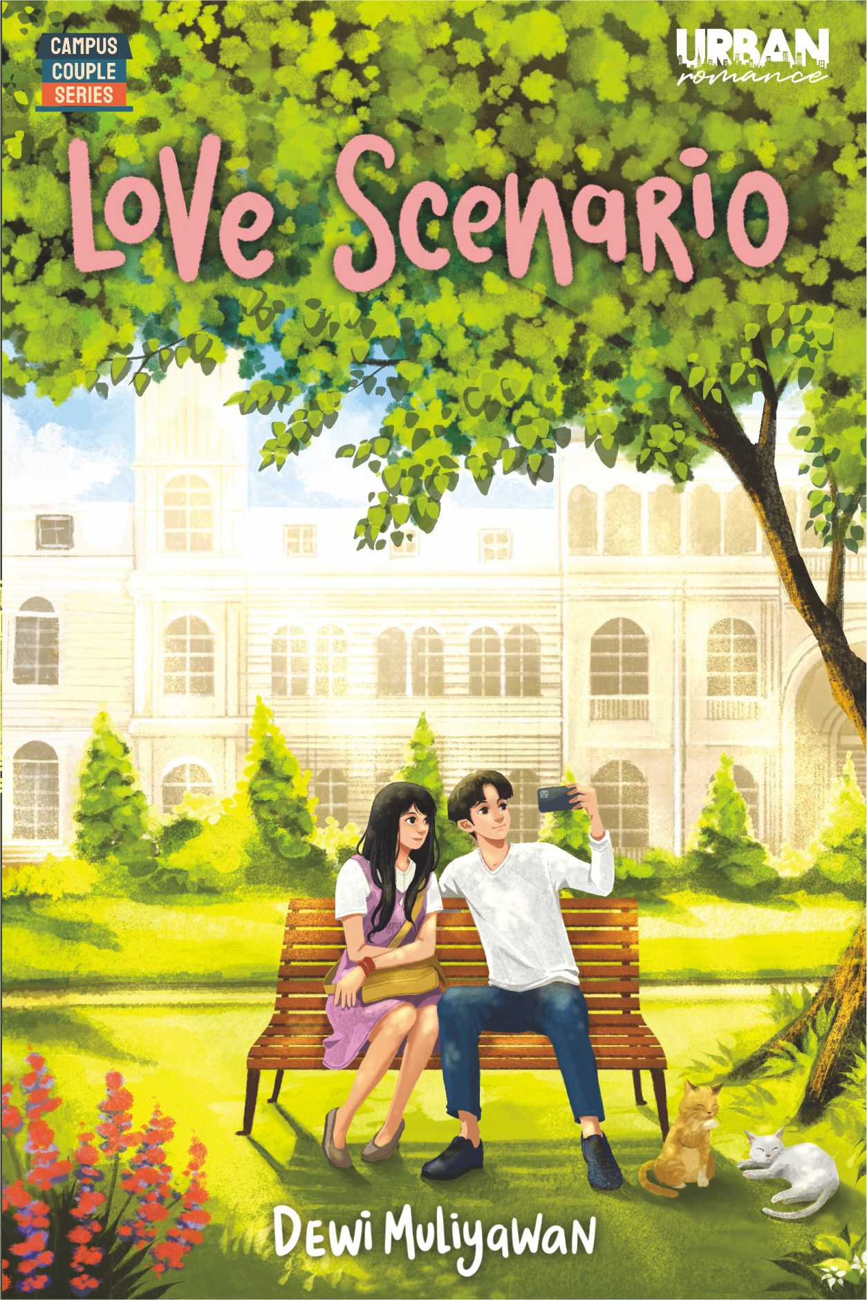 Love scenario [sumber elektronis]