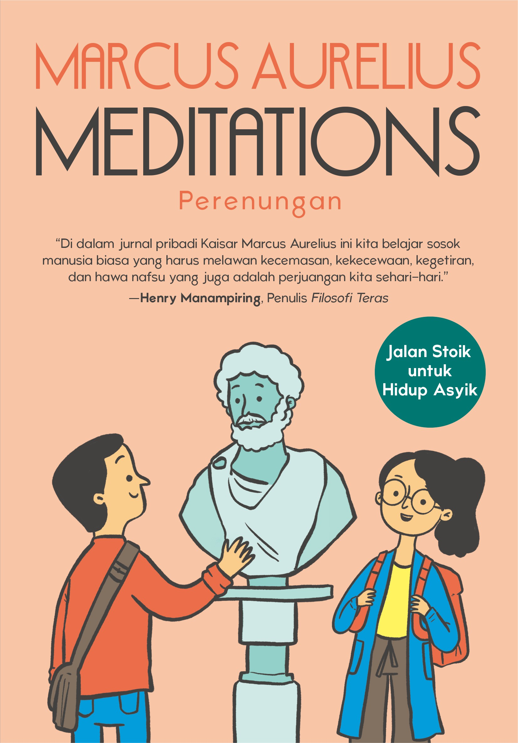 Meditations [sumber elektronis]