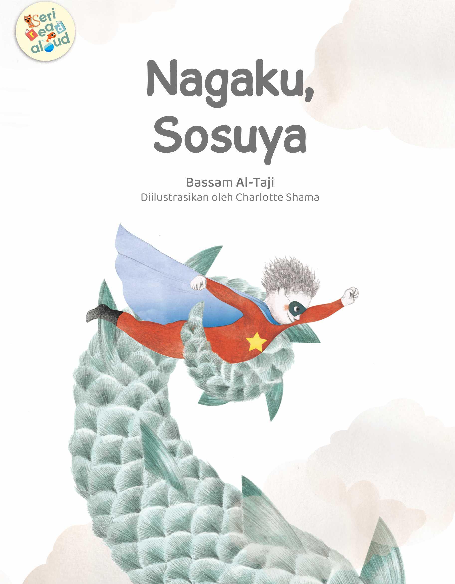Nagaku, Sosuya [sumber elektronis]
