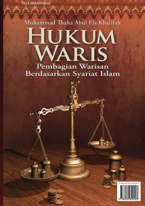 Hukum waris [sumber elektronis] : pembagian warisan berdasarkan syariat Islam
