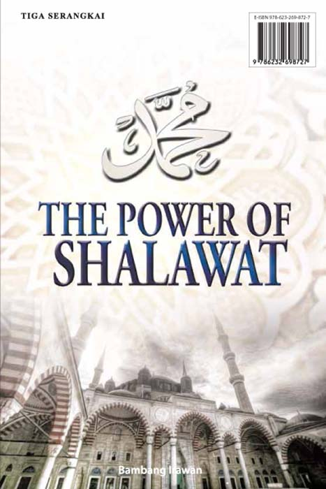 The power of shalawat [sumber elektronis]
