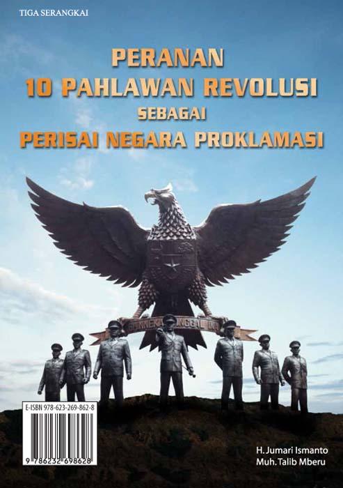 Peranan 10 pahlawan revolusi [sumber elektronis]