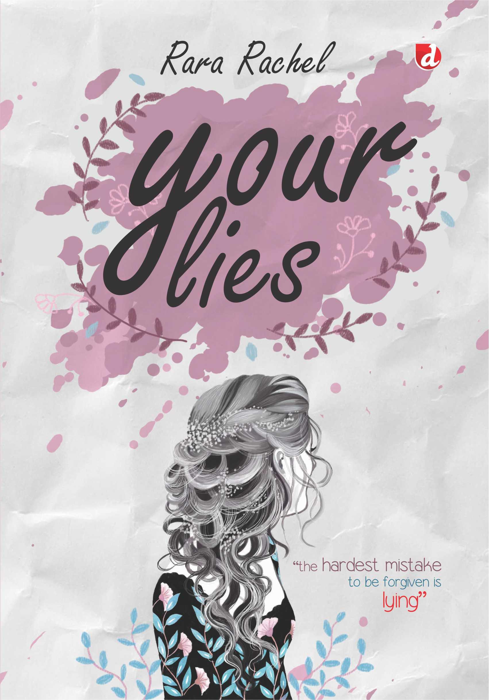 Your lies [sumber elektronis]