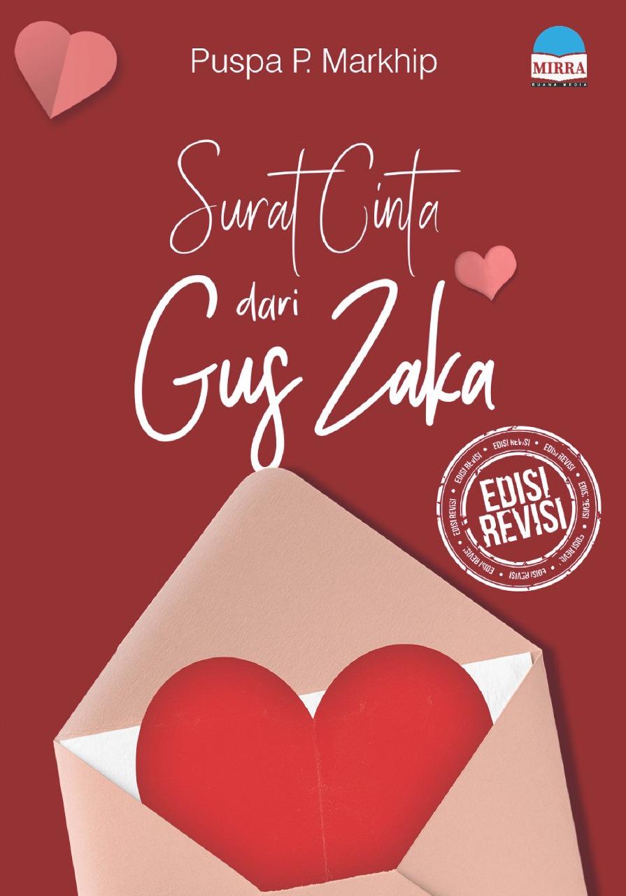 Surat cinta dari Gus Zaka [sumber elektronis]