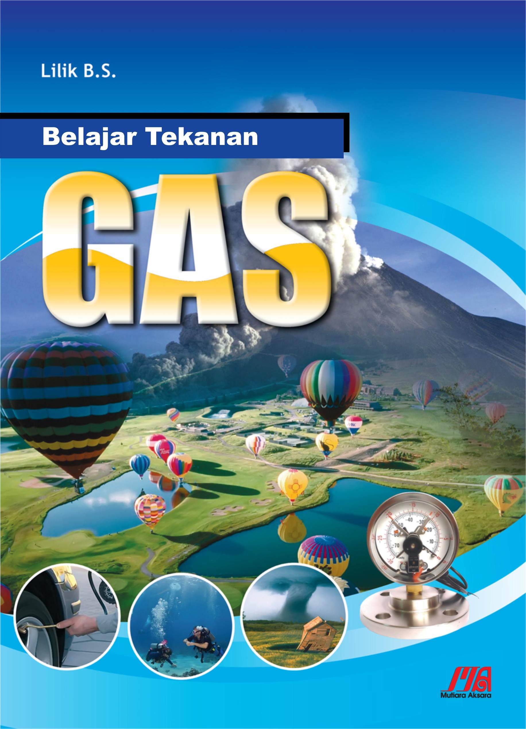 Belajar tekanan gas [sumber elektronis]
