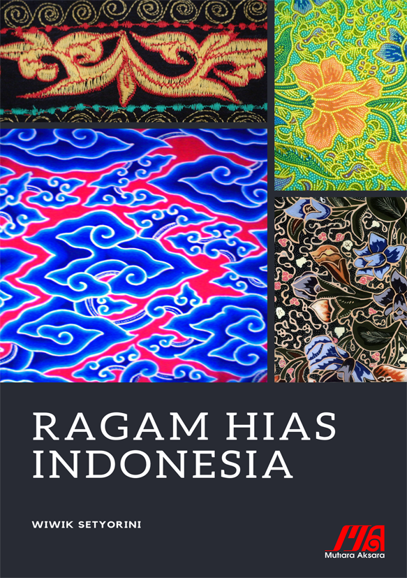 Ragam hias Indonesia [sumber elektronis]