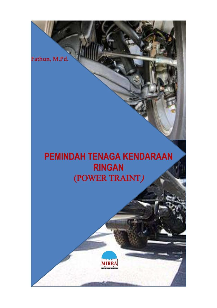 Pemindah tenaga kendaraan ringan [sumber elektronis]