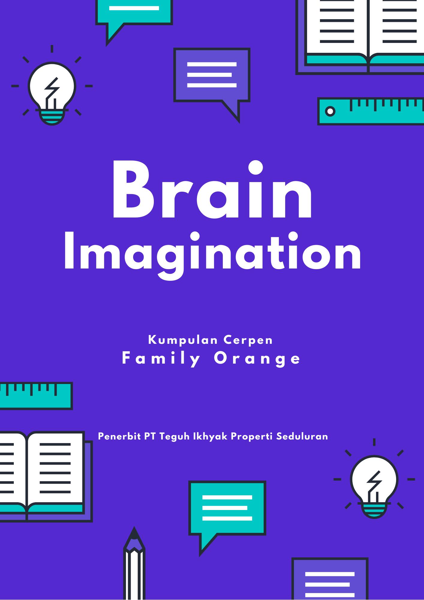 Brain imagination [sumber elektronis]