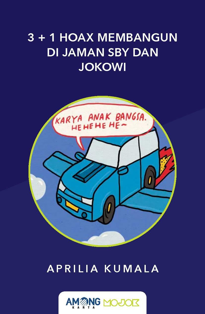 3 + 1 hoax membangun di jaman SBY dan Jokowi [sumber elektronis]