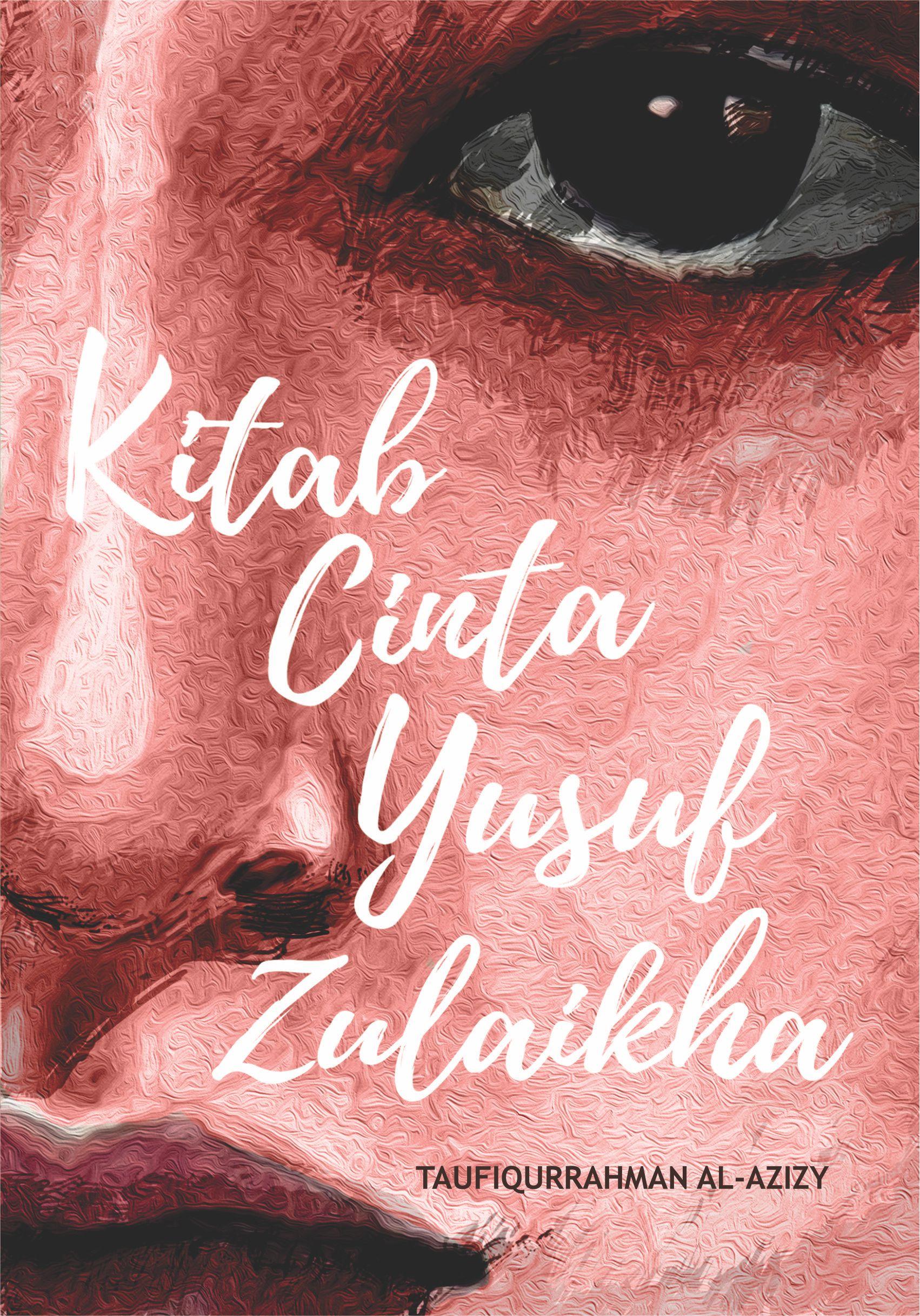 Kitab cinta yusuf Zulaikha [sumber elektronis]