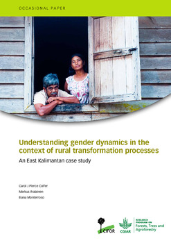 Understanding gender dynamics in the context of rural transformation processes [sumber elektronis]