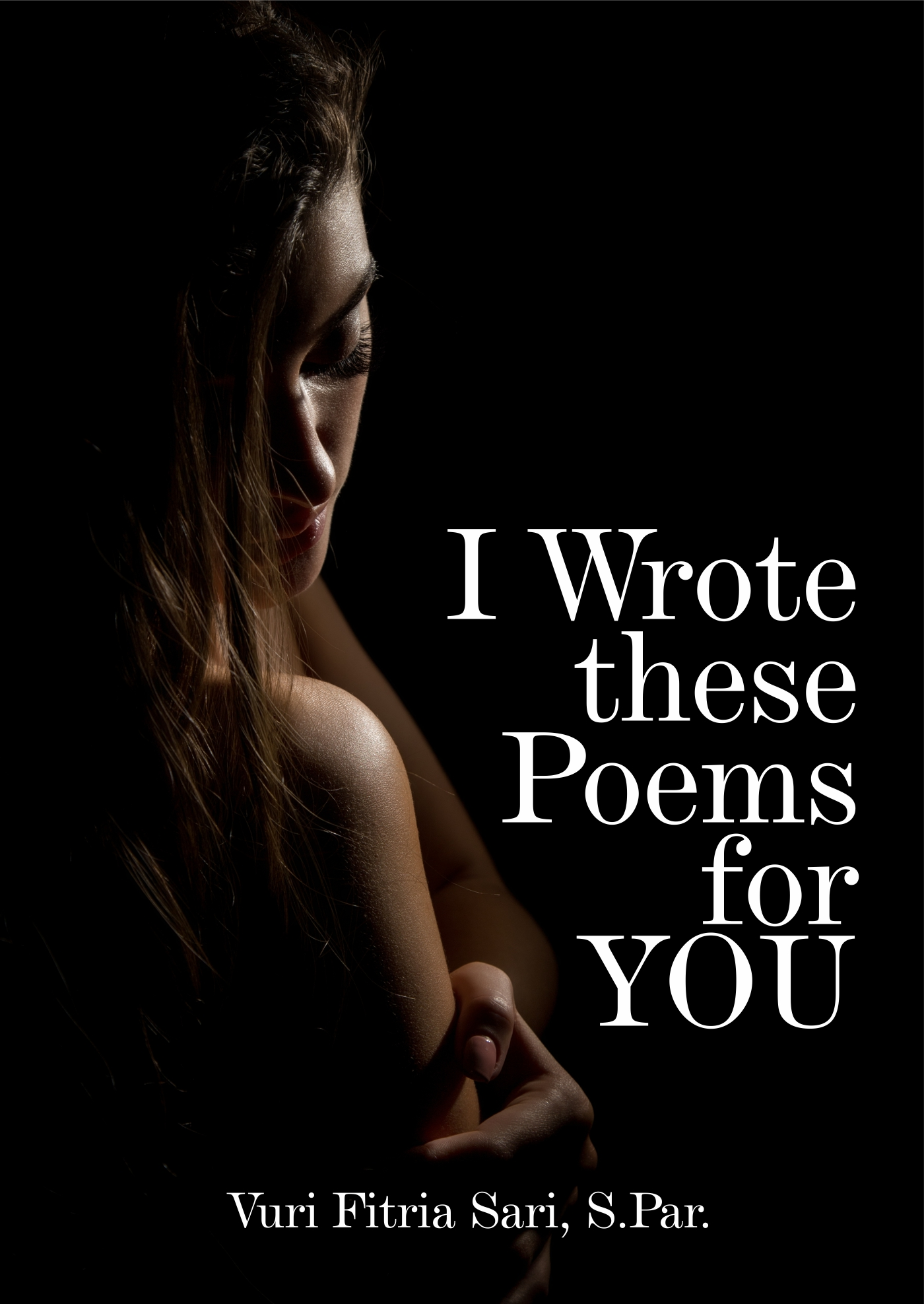 I wrote these poems for you [sumber elektronis]