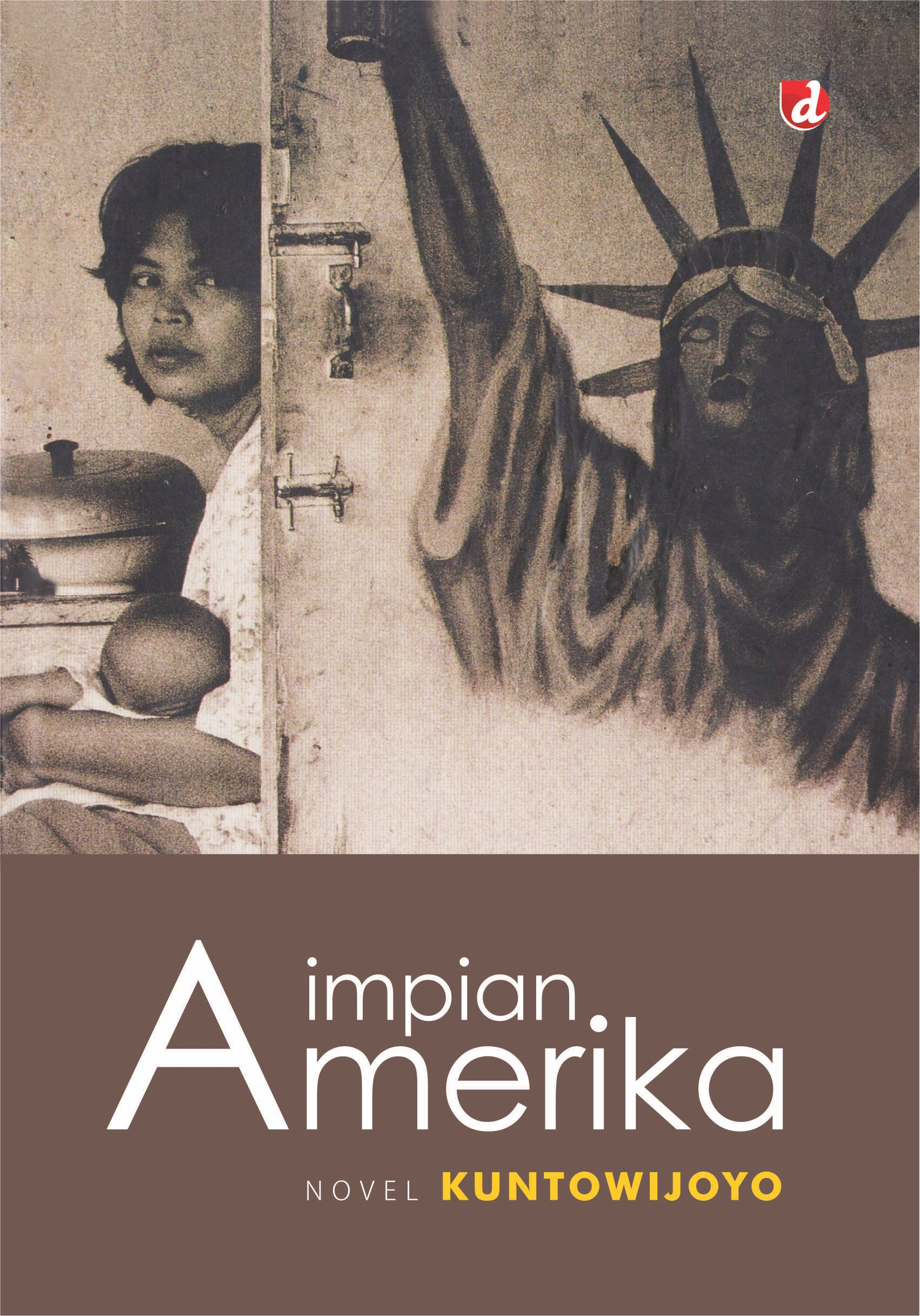 Impian Amerika [sumber elektronis]