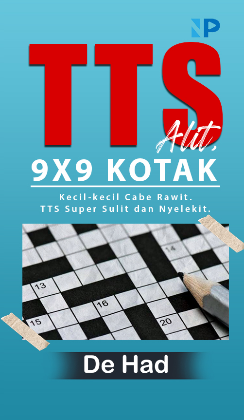 TTS alit, 9x9 kotak [sumber elektronis]