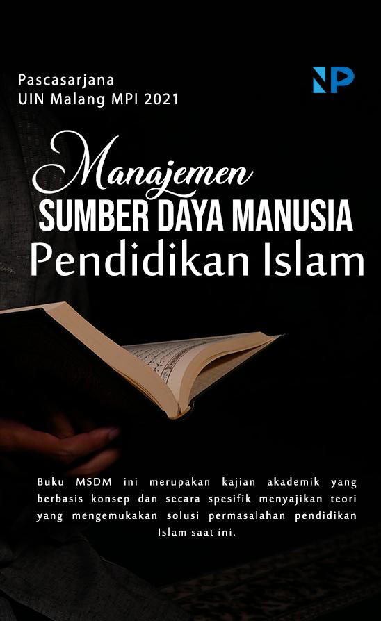 Manajemen sumber daya manusia pendidikan Islam [sumber elektronis]