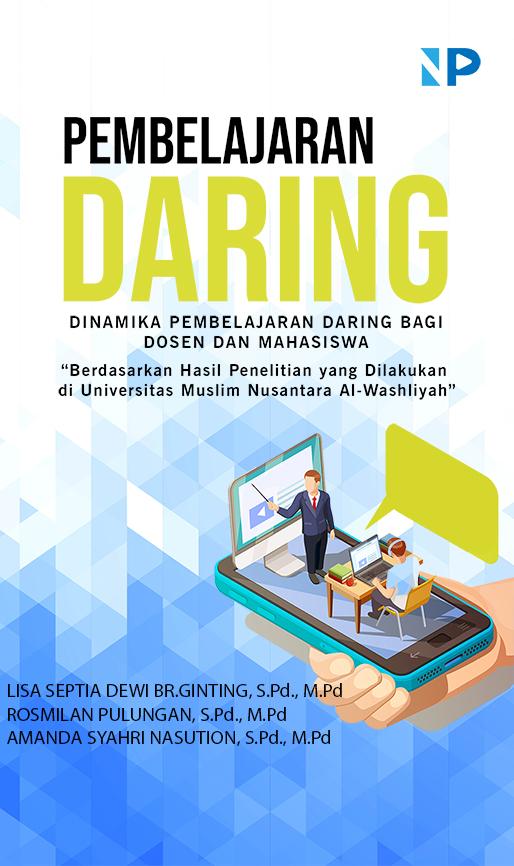 Pembelajaran daring [sumber elektronis]