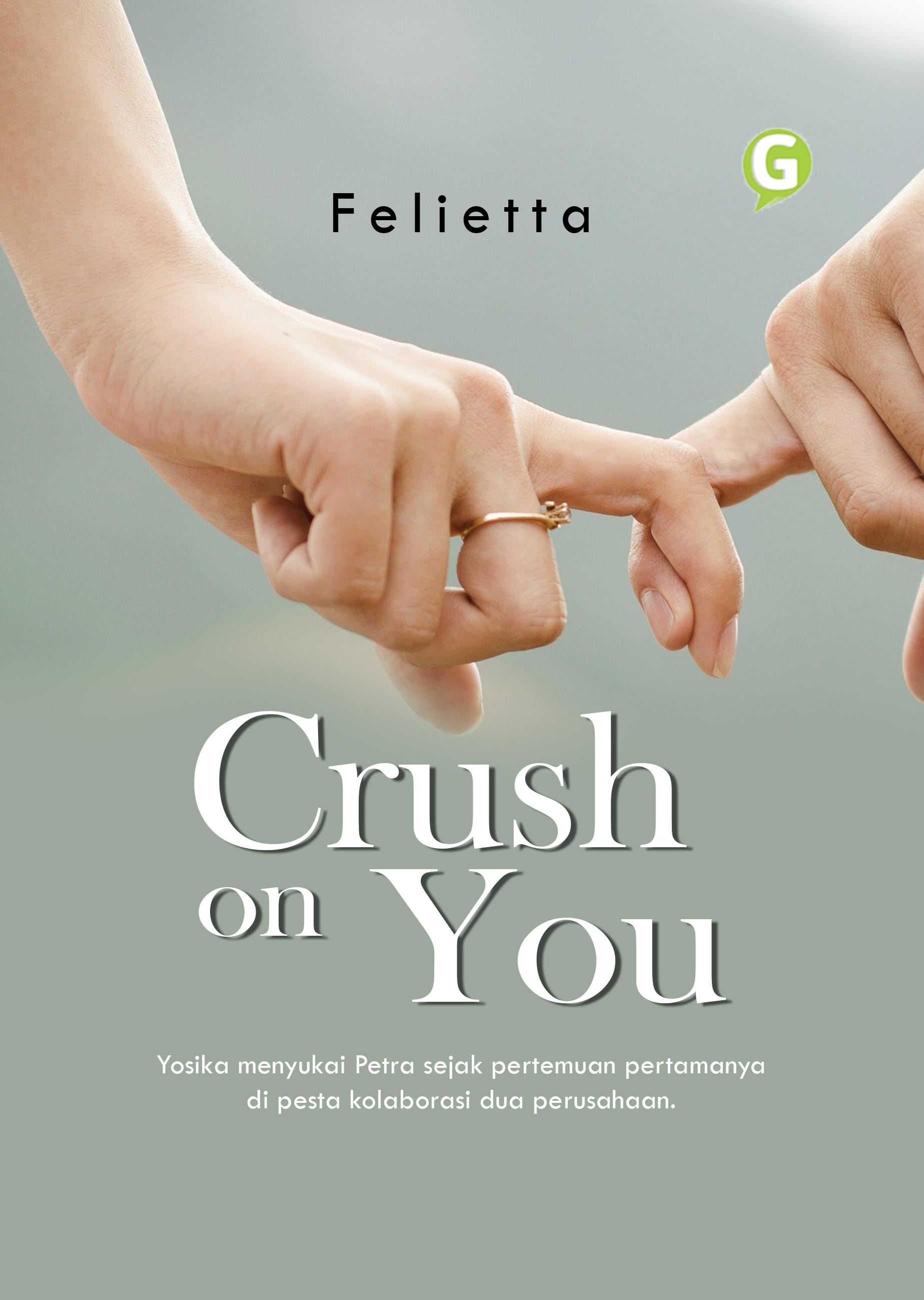 Crush on you [sumber elektronis]
