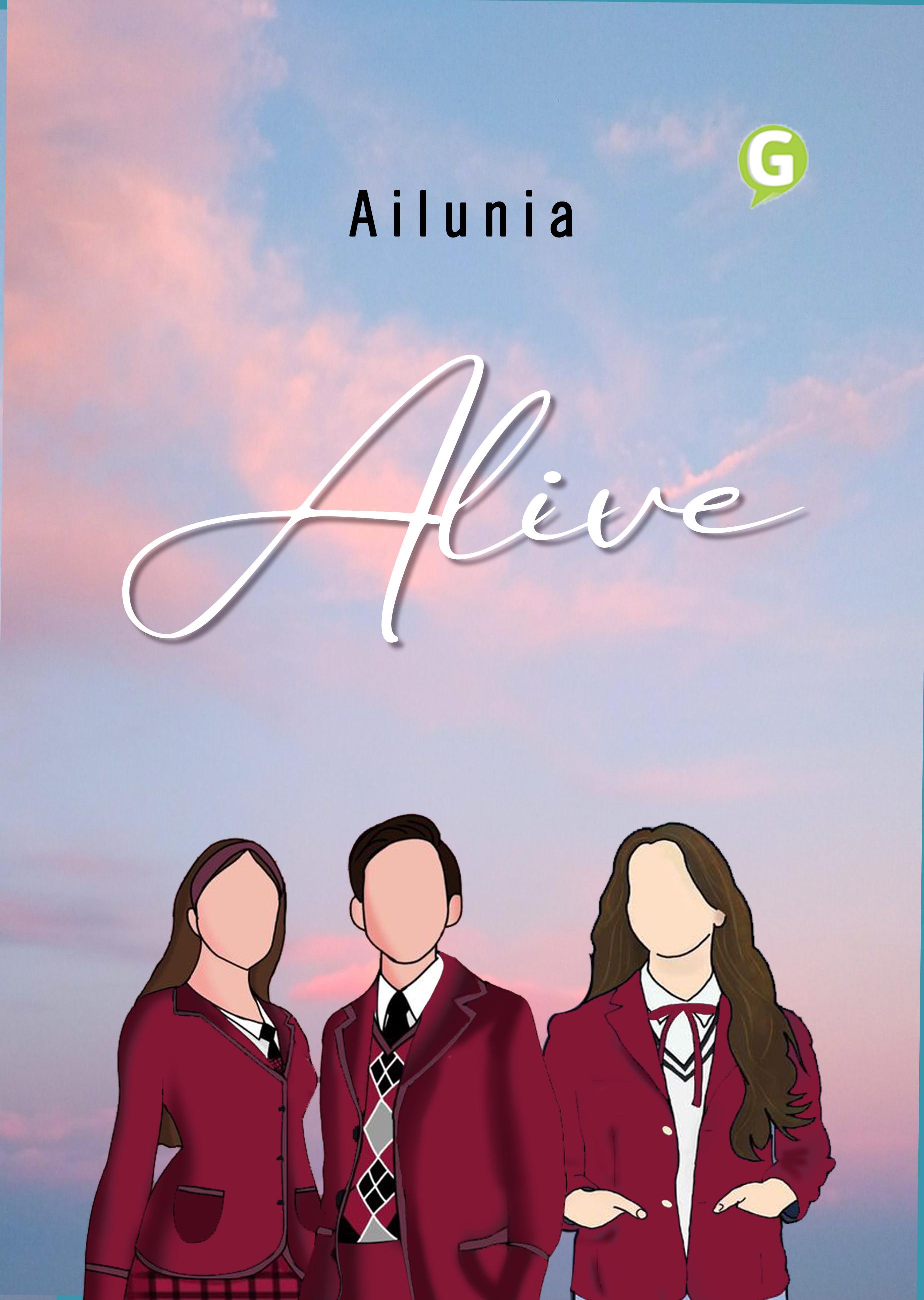 Alive [sumber elektronis]