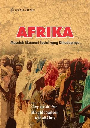 Afrika [sumber elektronis] : masalah ekonomi sosial yang dihadapinya