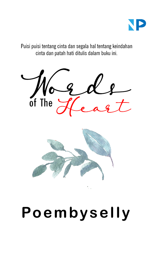 Words of the heart [sumber elektronis]