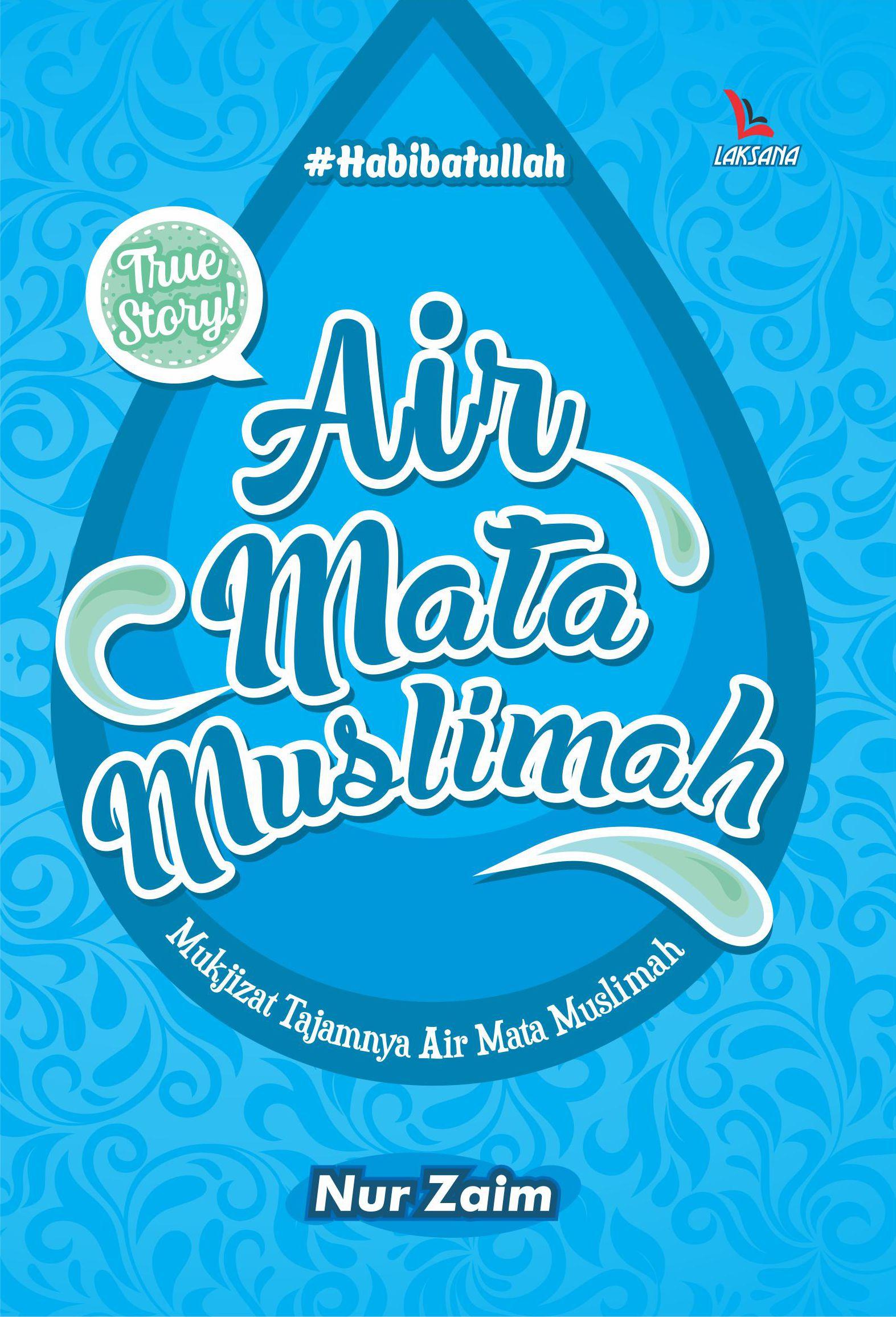 Air mata muslimah [sumber elektronis]