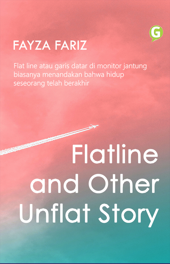 Flatline and other unflat story [sumber elektronis]