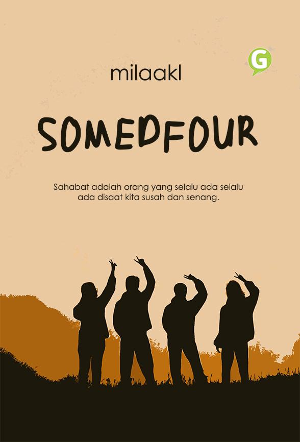 Somedfour [sumber elektronis]