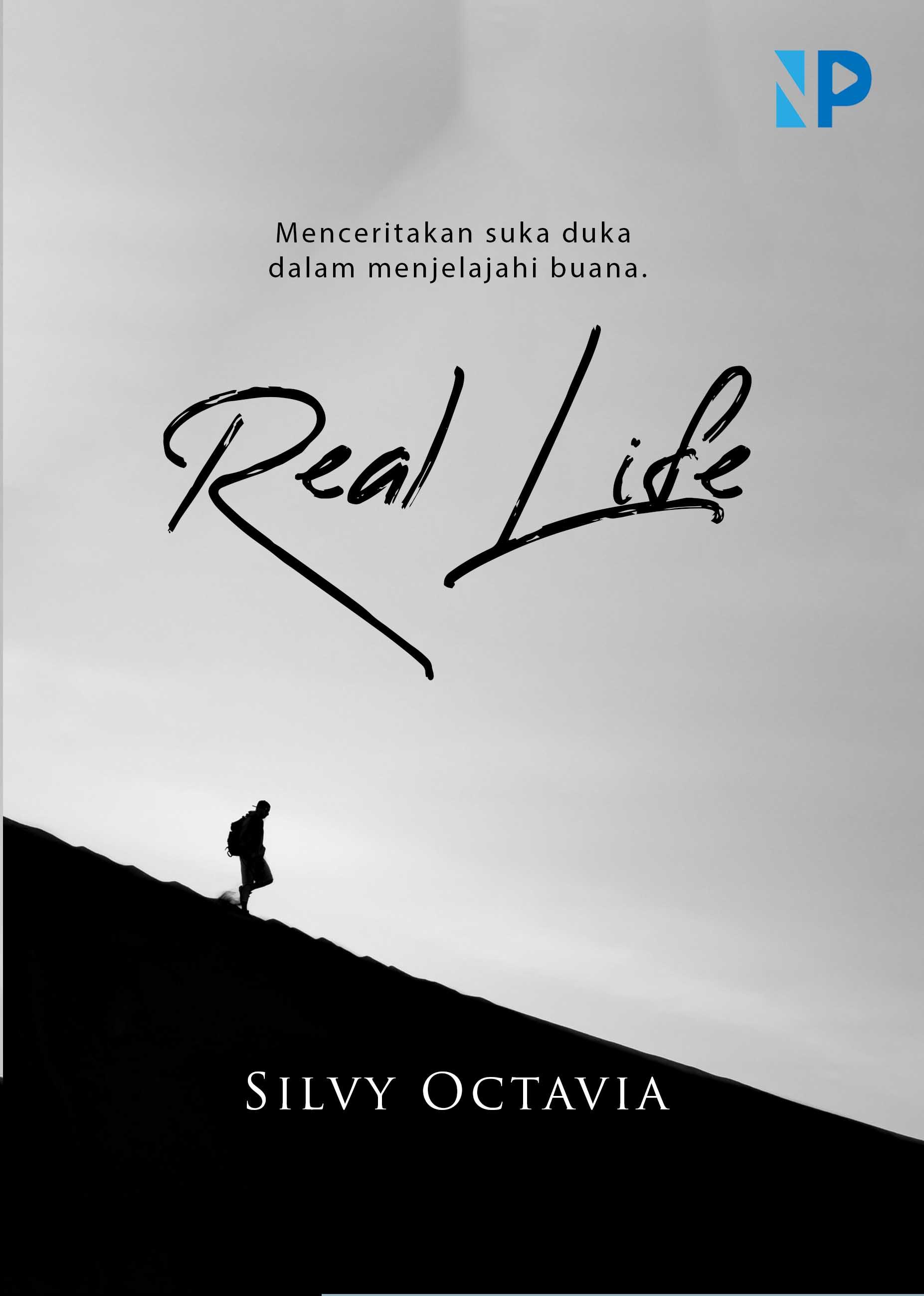 Real life [sumber elektronis]