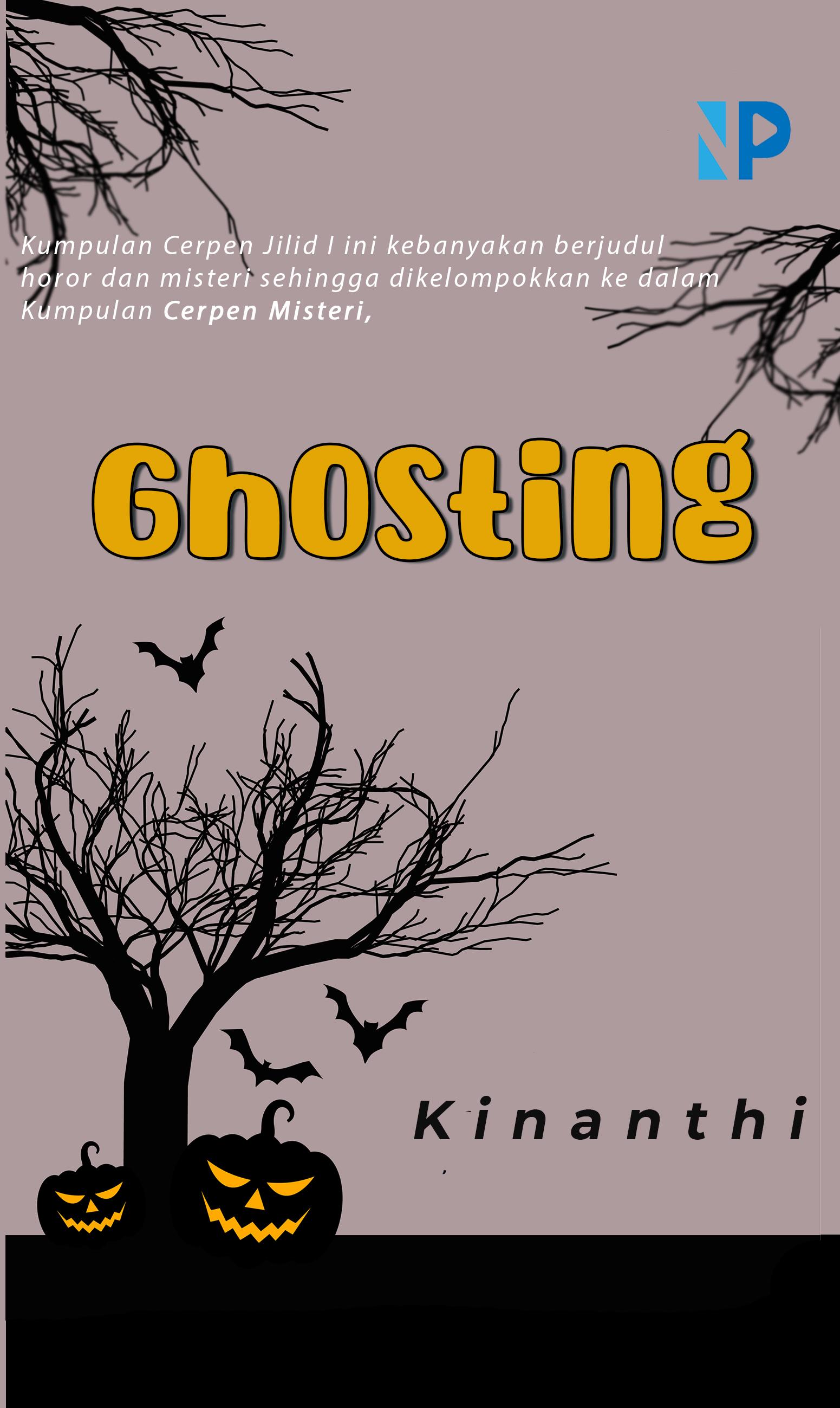 Ghosting [sumber elektronis]