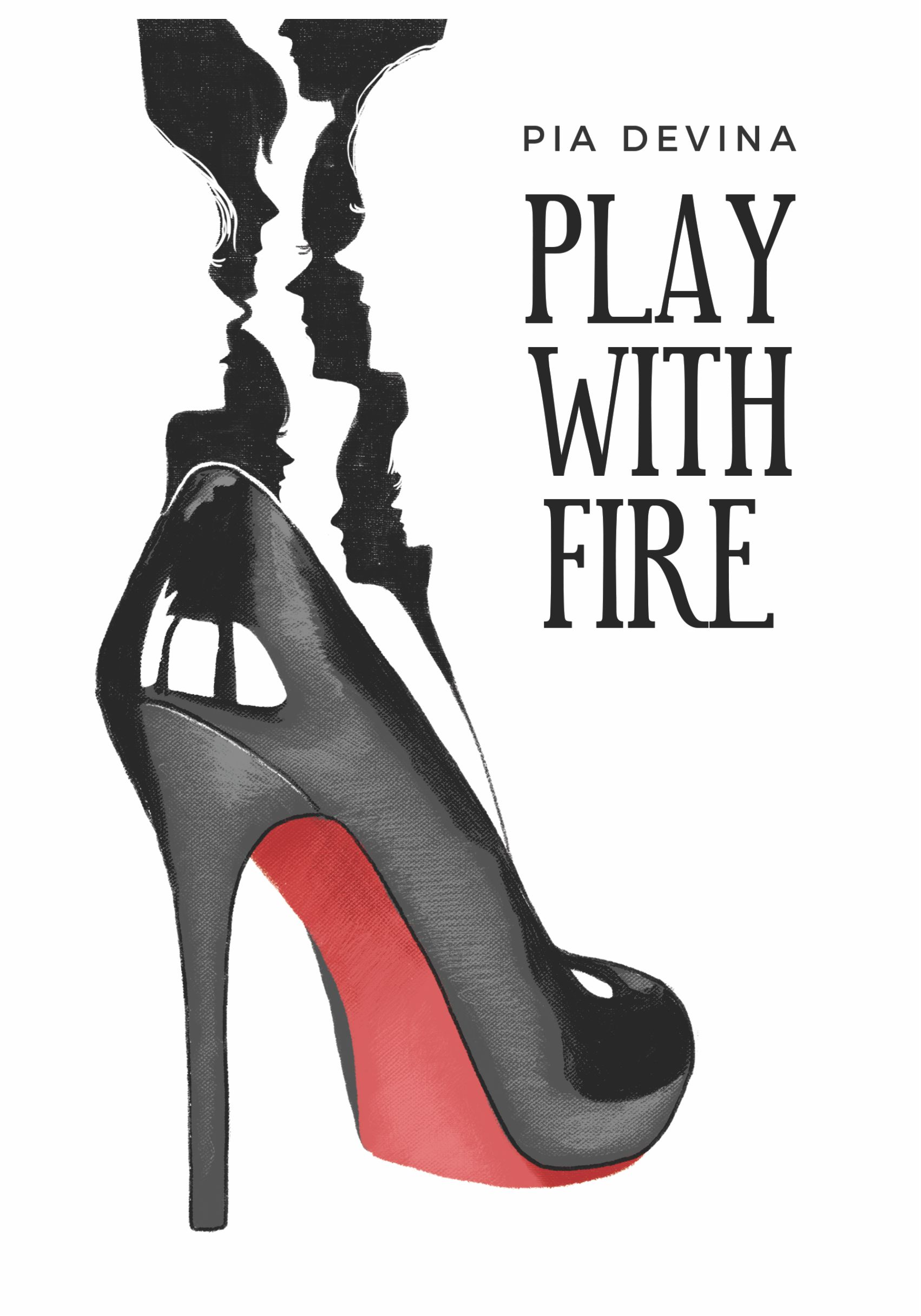 Play with fire [sumber elektronis]
