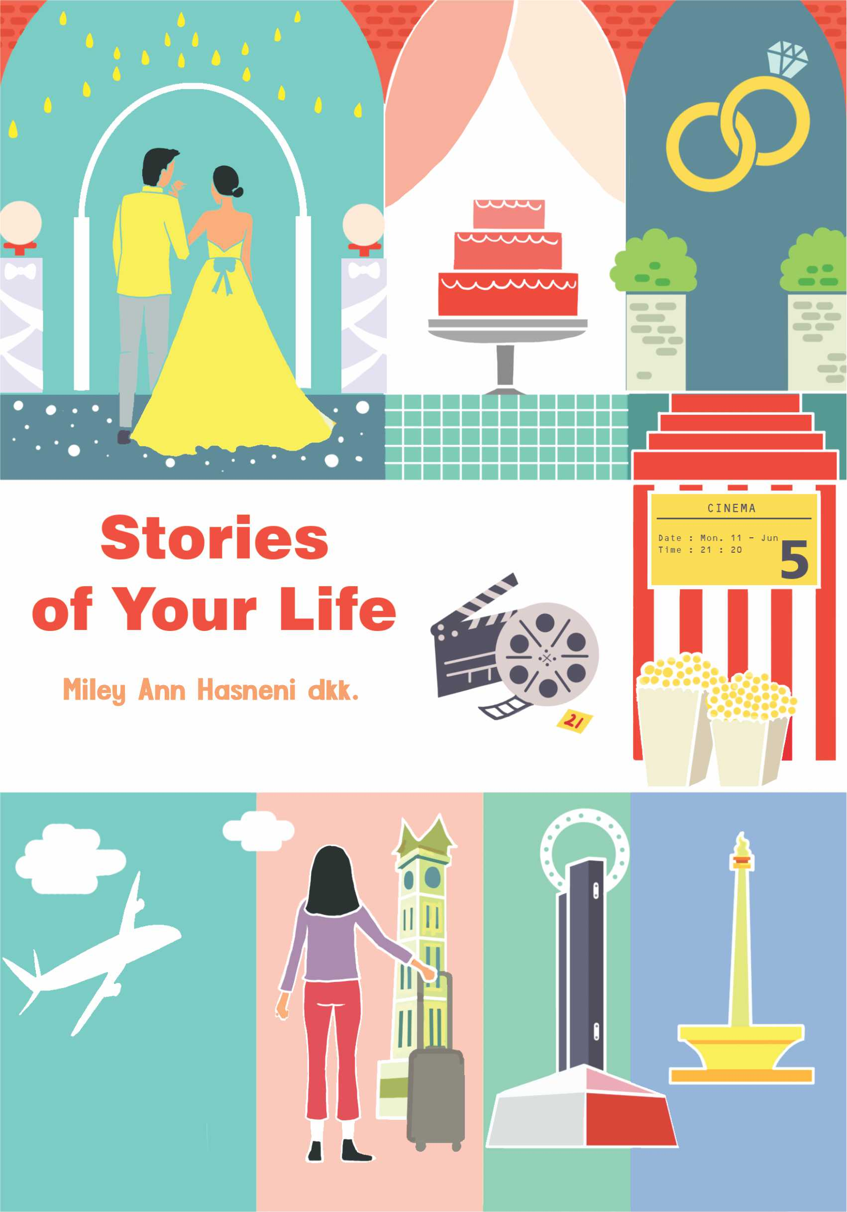 Stories of your life [sumber elektronis]