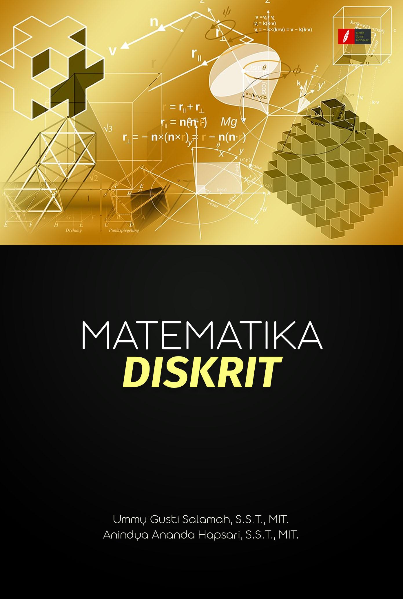Matematika diskrit [sumber elektronis]