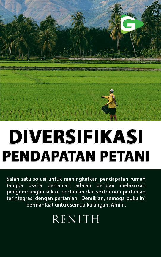 Diversifikasi pendapatan petani [sumber elektronis]