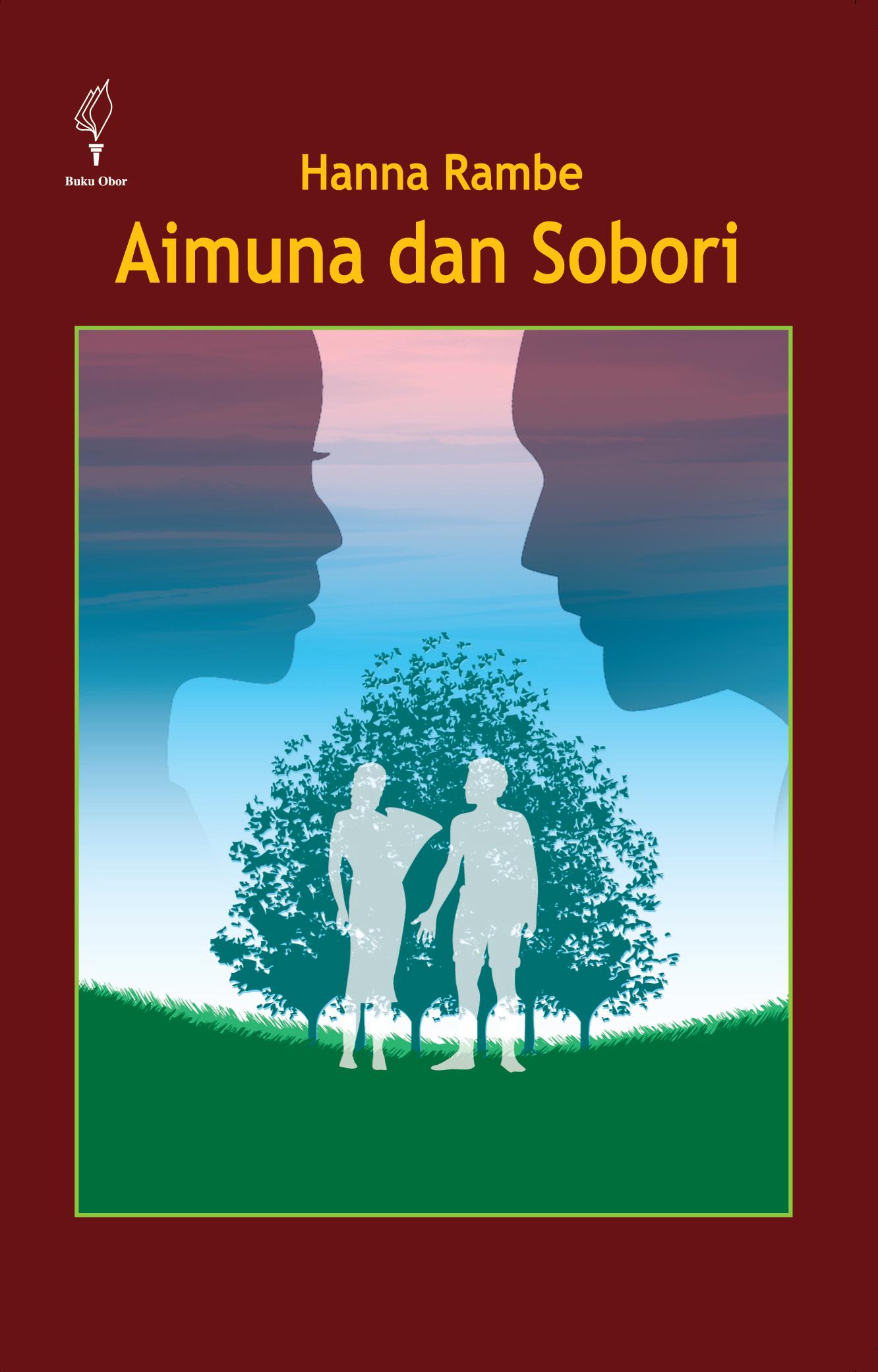 Aimuna dan Sobori [sumber elektronis]: