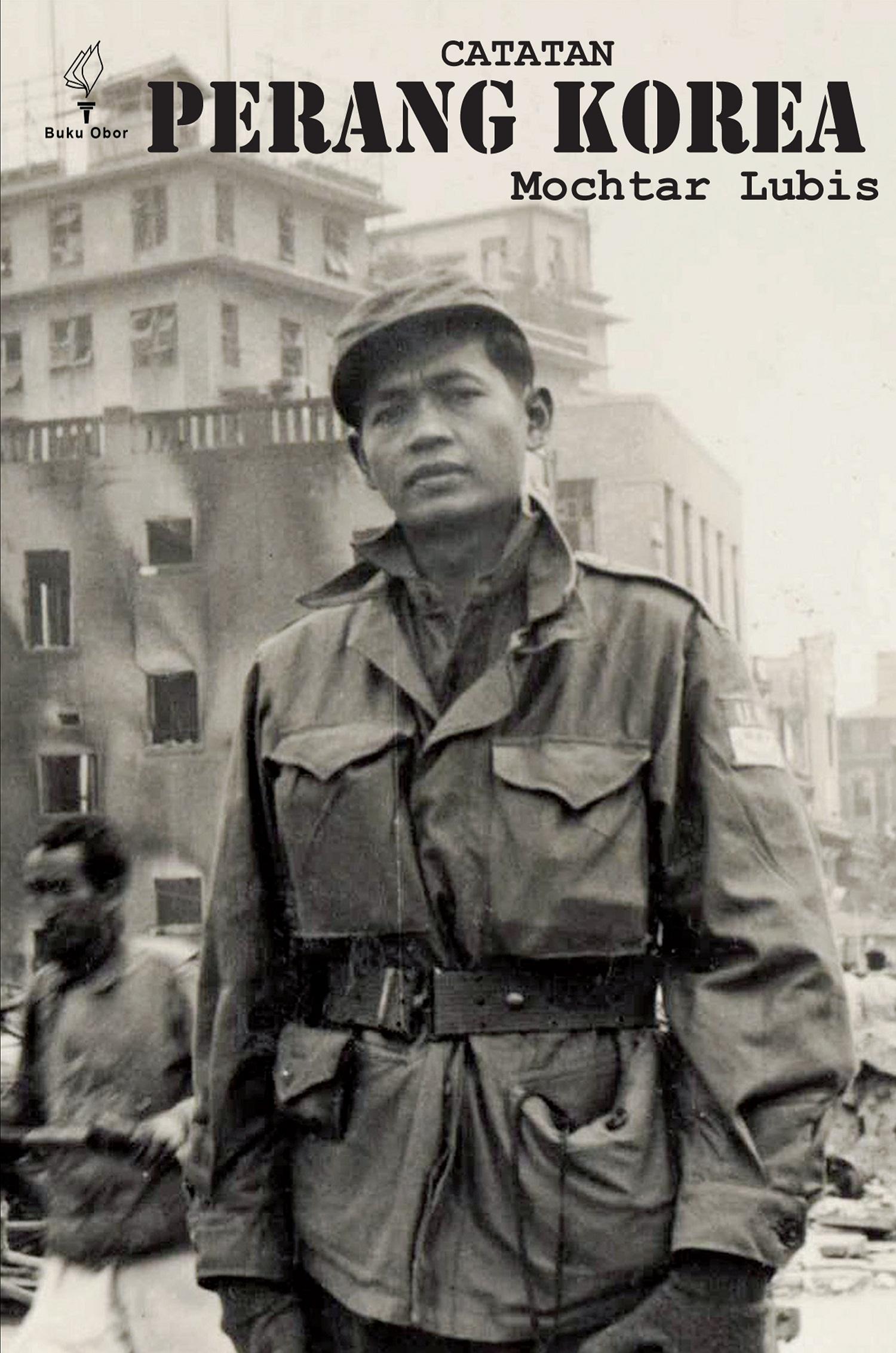 Catatan perang Korea [sumber elektronis]