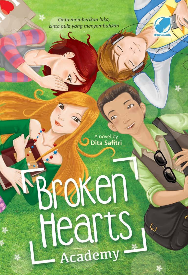 Broken hearts academy [sumber elektronis]