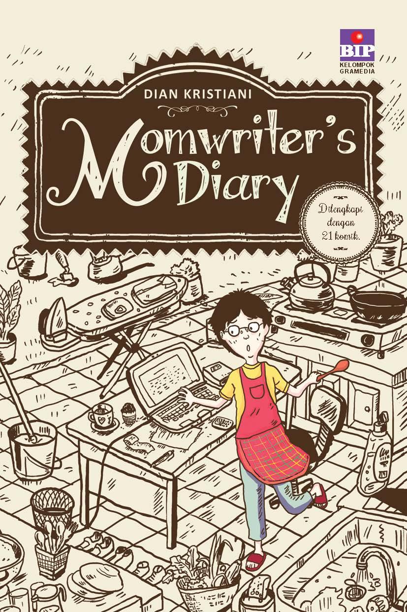 Momwriter's Diary