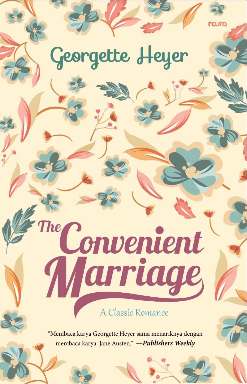 Convenient marriage [sumber elektronis]