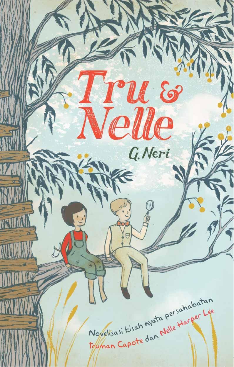 Tru & Nelle [sumber elektronis]