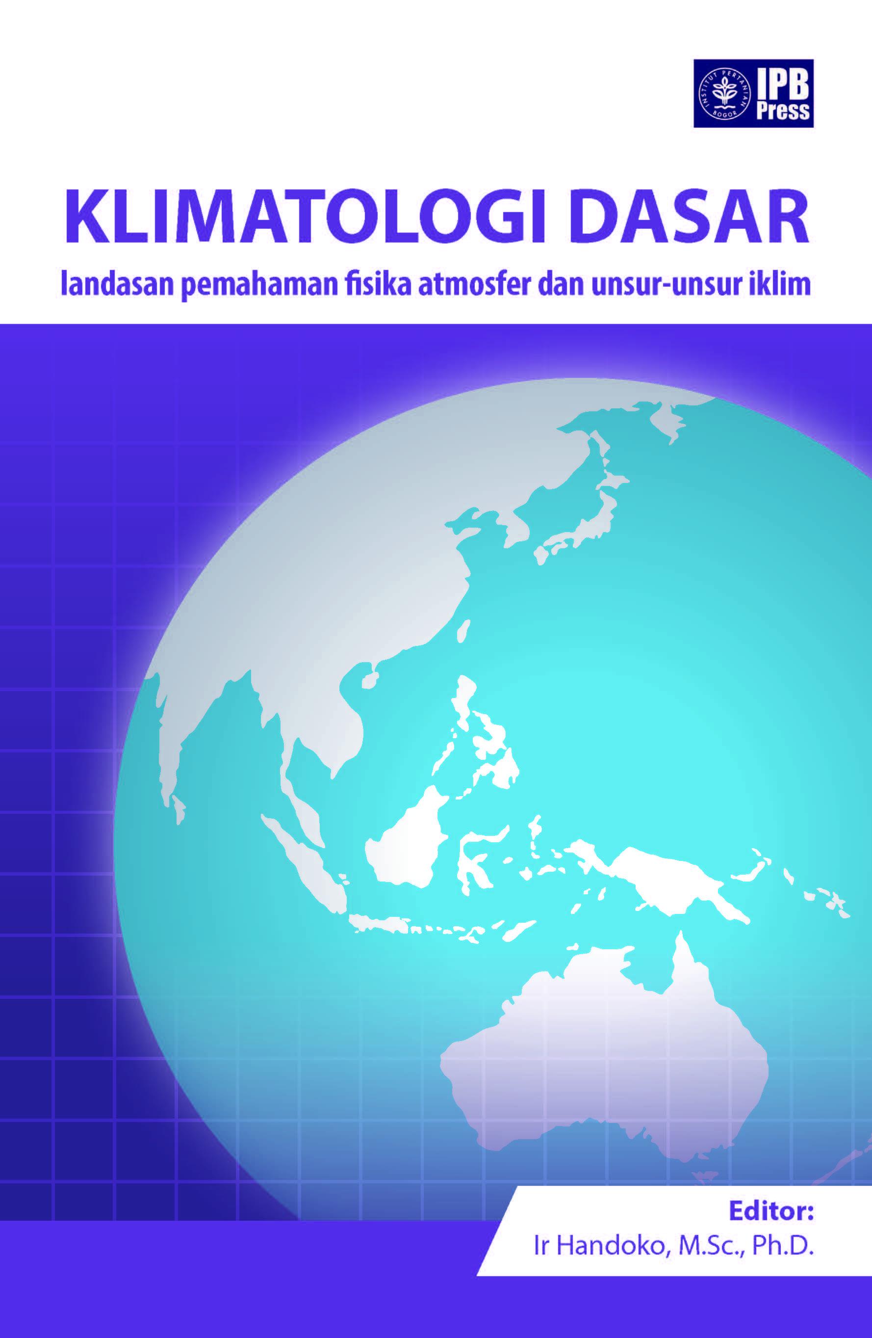 Klimatologi dasar [sumber elektronis]: